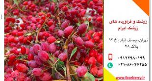 قیمت روز زرشک در ۱۴ مهر ۱۳۹۸